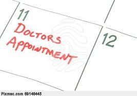 Drs Appt