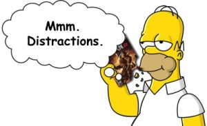 Simpson distraction