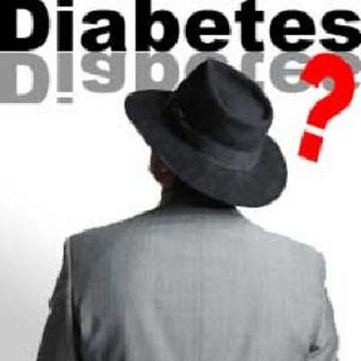 DIABETES?