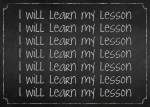 i-will-learn-my-lesson